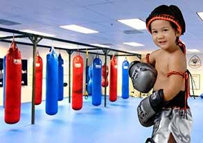 Thaiboxen-für-kinder
